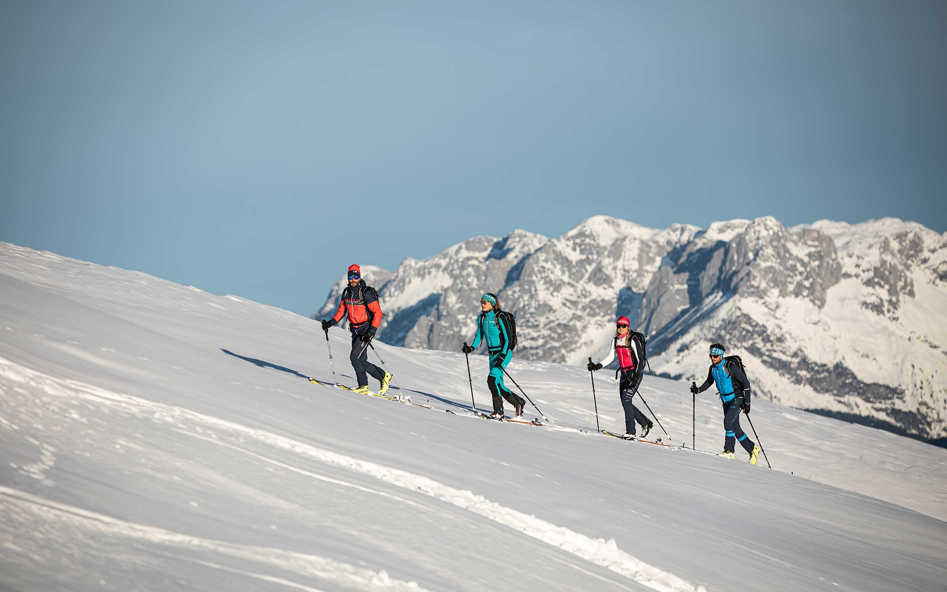 Wintersport bei Intersport Pittl